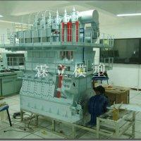 机械模型机械模型制作,发动机模型制作制作