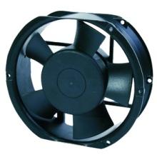 东莞厂家供应 AC17251双滚珠220V风扇 圣之荣牌高转速散热风扇批发