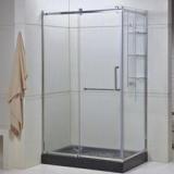 中山不锈钢淋浴房型材厂家,不锈钢淋浴房型材