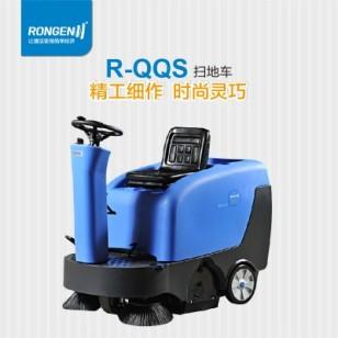 容恩驾驶式扫地机R-QQS图片