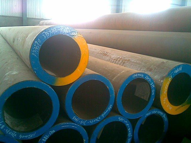 河北10Cr9Mo1VNb厚壁合金管现货厂家