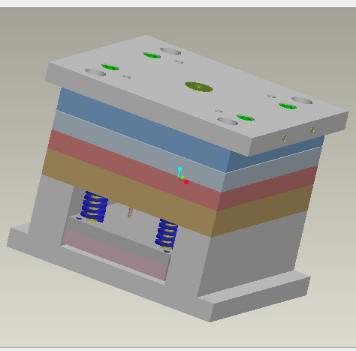 广东广州深圳东莞惠州 专业供应注塑模具设计与生产制造 瓶胚注塑模 绞牙盖注塑模