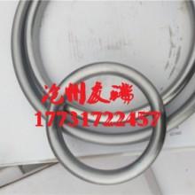 椭圆垫片R64不锈钢  DN400 PN2.0MPA  法兰垫环  钢制垫片   304金属垫硬度HB160批发