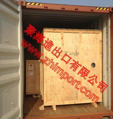 台湾龙门加工中心图片/台湾龙门加工中心样板图 (4)