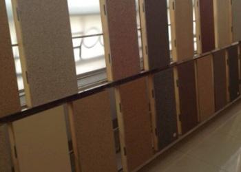 外墙保温一体化板材图片