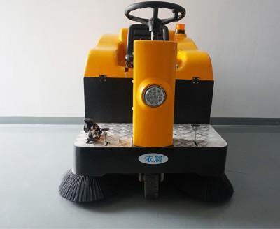 全自动驾驶式扫地机 石家庄厂家直销驾驶式扫地机  街道公园用扫地机