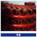 海南混凝土臂架弯管销售厂家图片