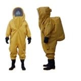 液氨防护服