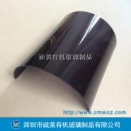 深圳诚美亚克力 有机玻璃热弯工厂图片