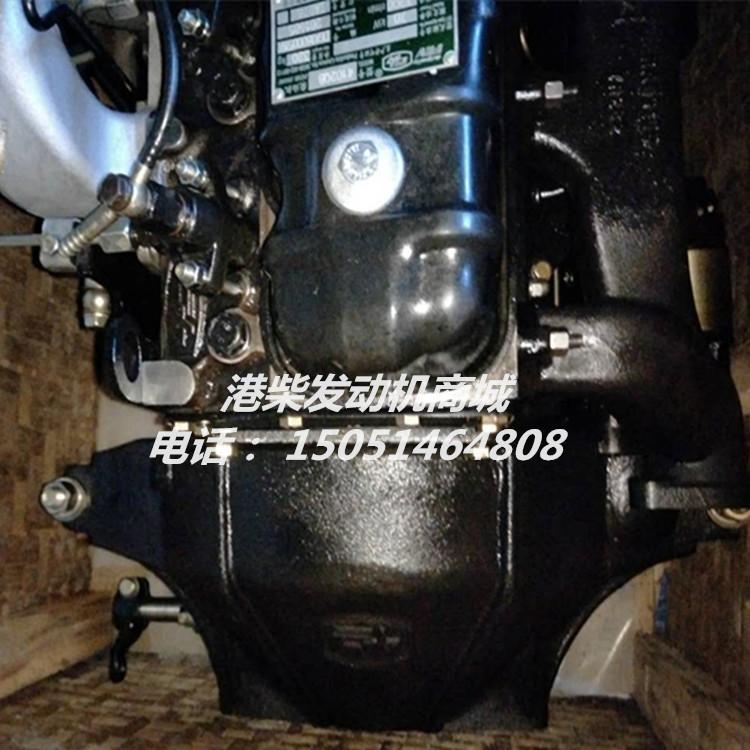 云内4102发动机 云内YN4102QB发动机