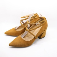 唐山甜丰麦浪韩版女鞋101-2图片