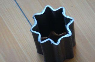 异型钢管图片/异型钢管样板图 (1)