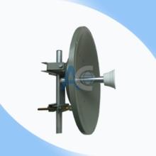 5.8G点对点系统 MIMO室外定向天线 双极化抛物面天线