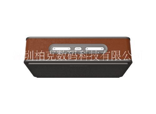 BOKE BS-221 蓝牙音箱 BOKE 商务音响 桌面商务音箱