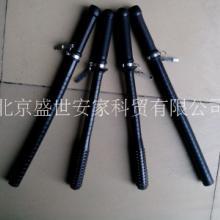 北京橡胶棒、保安橡胶棒13439983864狼牙头橡胶棒、橡胶棒图片