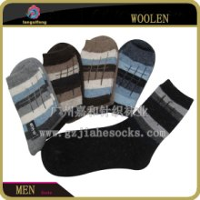 供应冬季羊毛袜子 保暖羊毛袜厂家 广东袜子制造商 广东袜子厂批发