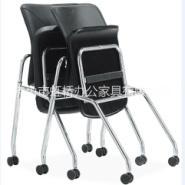 折叠椅会议椅图片