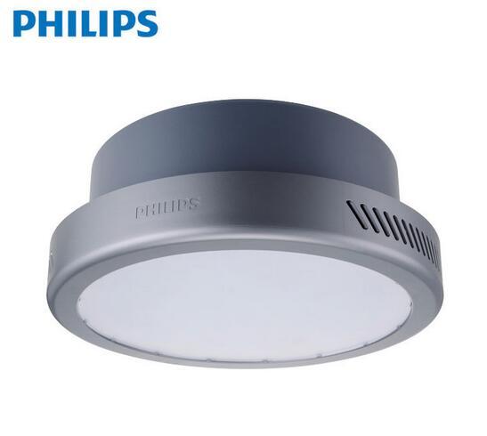 飞利浦BY218P 60WLED车间灯 90WLED高天棚灯 200W经济型LED工矿灯