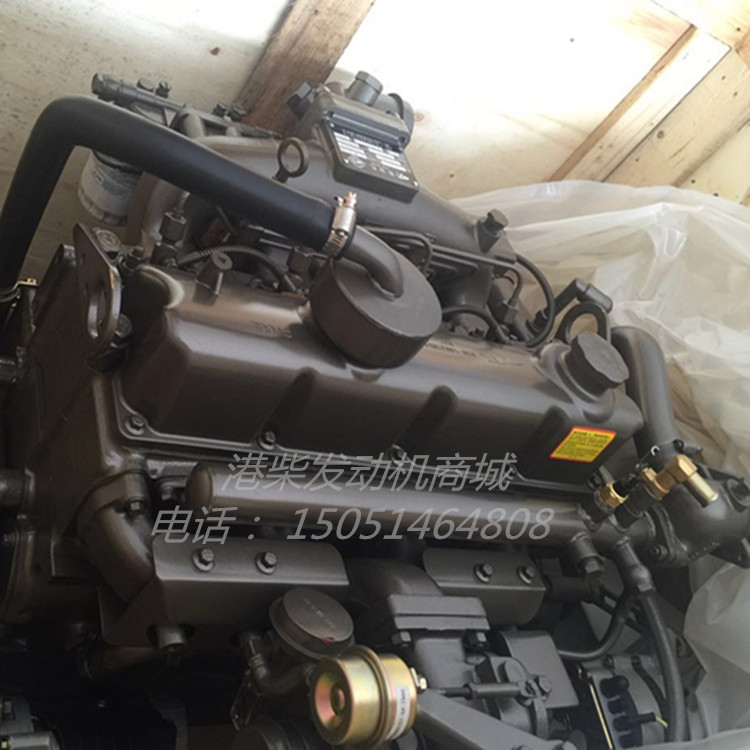 玉柴4108发动机 玉柴YC4D130-31发动机