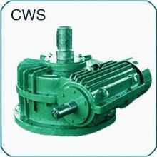 CWS圆弧蜗杆减速机