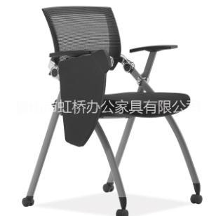 折叠培训会议椅图片