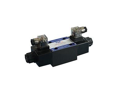 广州泰旺精密机械有限公司 WD-G03裁断机用换向电磁阀