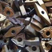 深圳废钨钢铣刀回收公司高价回收废钨钢泥钨钢刀粒批发