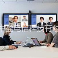 视频会议机厂商中盈电信,连锁企业效益倍增方案