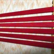 东莞红色炭纤维管厂家图片