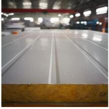 佛山批发彩钢夹芯板 岩棉夹心板 彩钢压型板 活动板房 隔热瓦图片