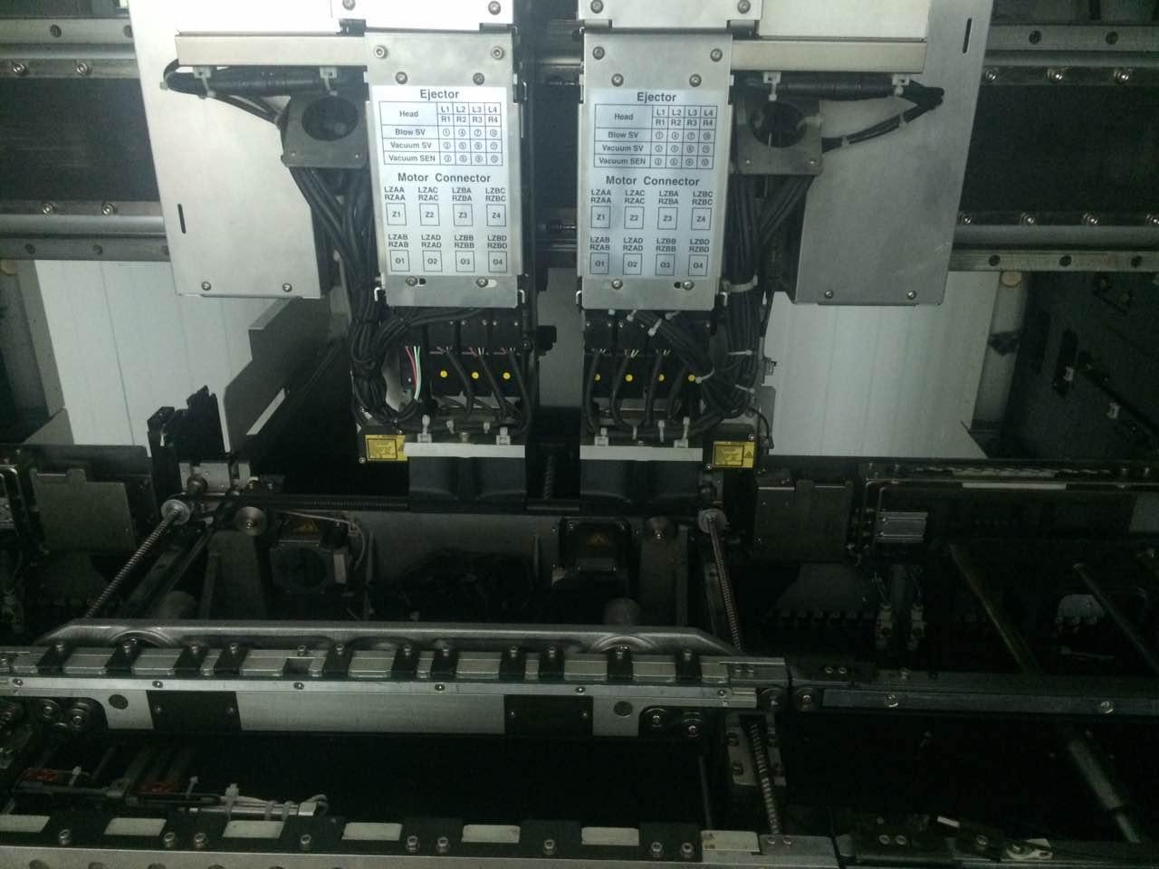 JUKI FX-1R 贴片机 精度高 稳定. 模组贴片机 现货