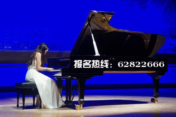 2017上海少儿钢琴培训 暑期学钢琴