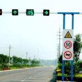 智能交通信号灯杆 利祥品质灯杆