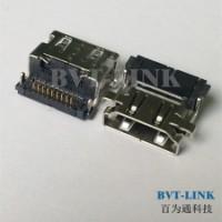 上海HDMI连接器生产厂家_上海HDMI连接器价格_上海HDMI连接器供应 上海HDMI反向沉板母座