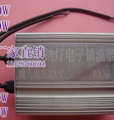 电子镇流器钠灯100W150W图片/电子镇流器钠灯100W150W样板图 (1)
