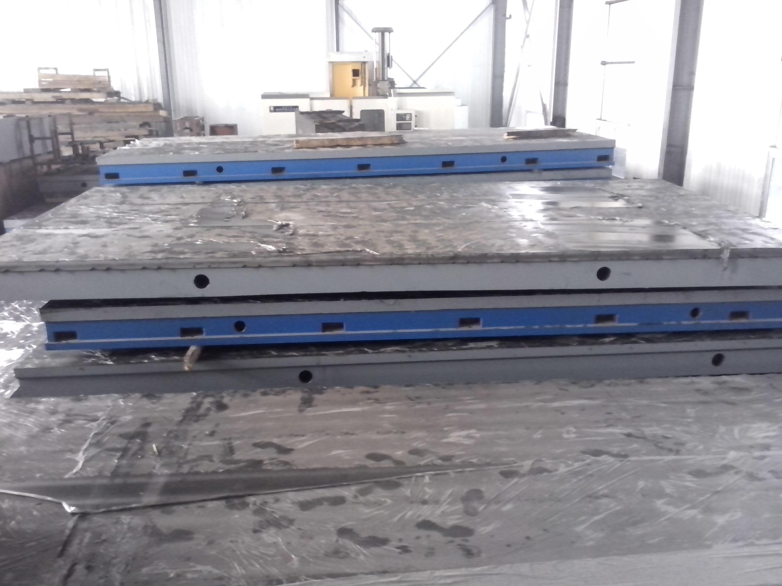 上海焊接平板、基础平台现货供应