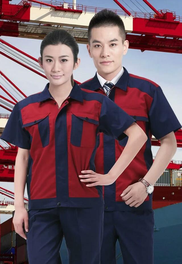 工作服,广告衫