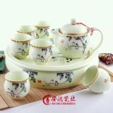 陶瓷茶具,景德镇陶瓷茶具