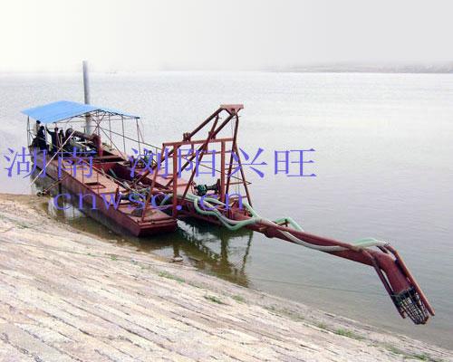 专业生产挖砂机械 采沙船 运沙船 抽沙船 洗沙设备 采砂船