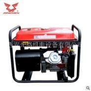小型便捷式汽油发电机图片