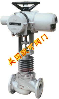 进口电动截止阀 深圳进口电动截止阀  上海进口电动截止阀