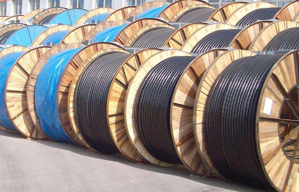 固原电线电缆,固原电力电缆