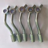 高耐蚀锌镍三价铬本色钝化液
