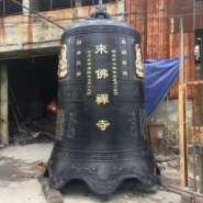 厂家供应四川大香炉、大铜钟图片