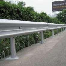 山东乐胜 交通设施厂家 供应优质镀锌护栏板 防撞护栏板 波纹状 高速路护栏批发