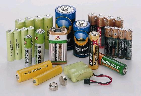 电池进口清关图片/电池进口清关样板图 (1)