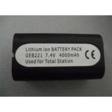 全站仪电池 全站仪电池及充电器