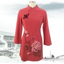 唐装改良 旗袍 中国风连衣裙批发