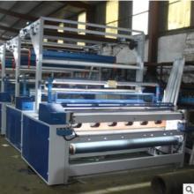 紡織機械廠家供應割絨機 印染整機械與設備生產批發 紡織設備器材圖片
