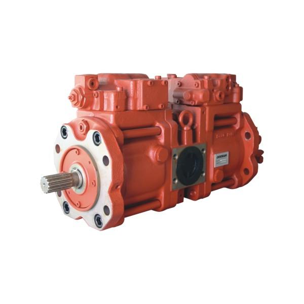 供应韩国川崎液压泵k5v140dt液压油泵图片